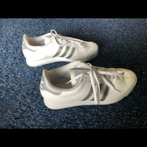 Women's Adidas Samoa Shoes